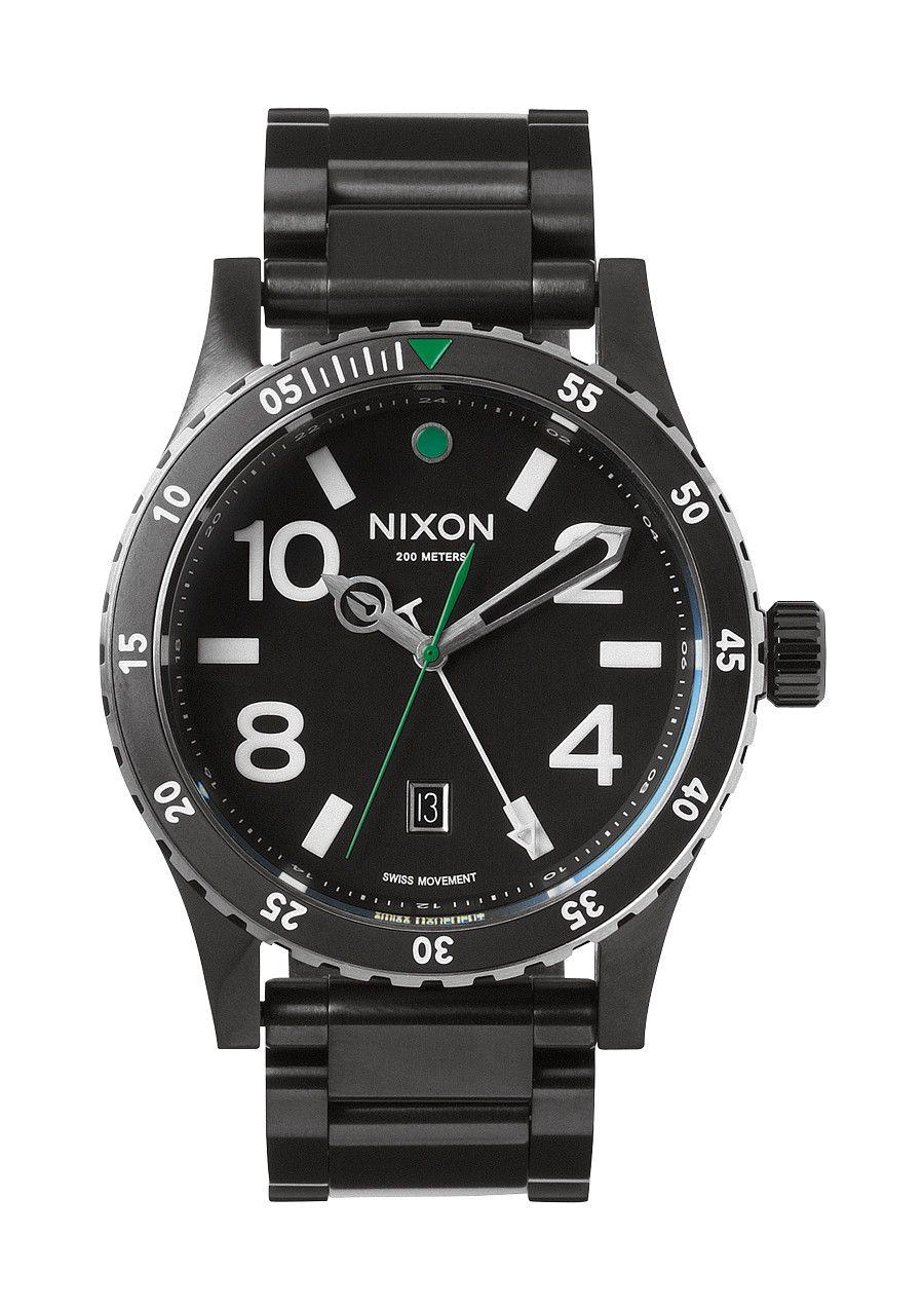 cb9331d11d1 Relógios dos caras  Nixon The Diplomat SS