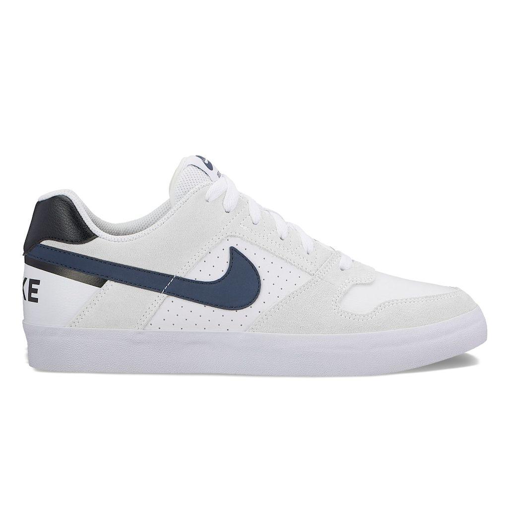 Nike Sb Delta Force Vulc Men S Skate Shoes Mens Skate Shoes Nike Sb Skate Shoes