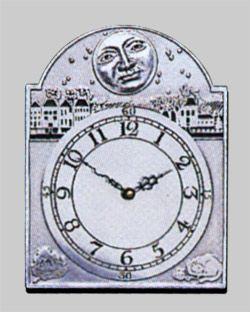 45-371 - Moon Clock