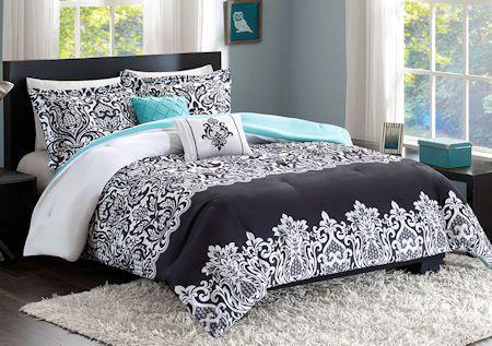 Pin On Teen Girl Bedding Sets