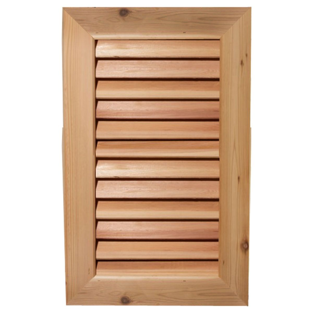 Vertical Wood Gable Vent Gable Vents Brick Molding Wood