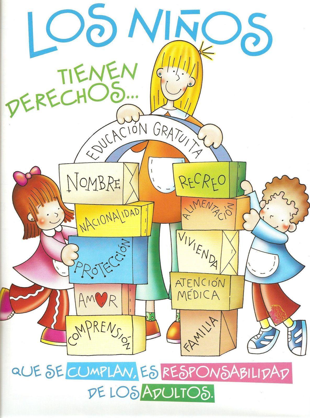 Menta m s chocolate recursos para educaci n infantil for Grado medio jardin de infancia