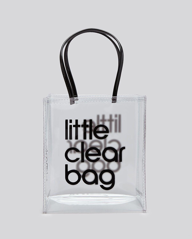 541962ca58d9 Bloomingdale s Little Clear Bag - 100% Exclusive