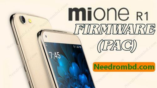 Mione R1 Stock Firmware Without Password | Smartphone