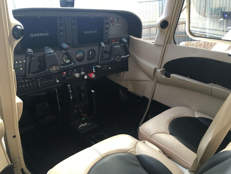 2014 Cessna 172S NAVIII (G1000) GFC700 for sale in Vilnius