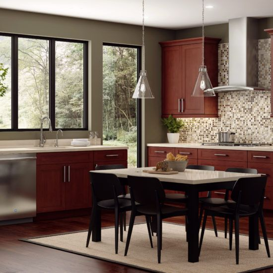 Kitchen Cabinets in East Brunswick NJ [Showroom   Kitchen ...