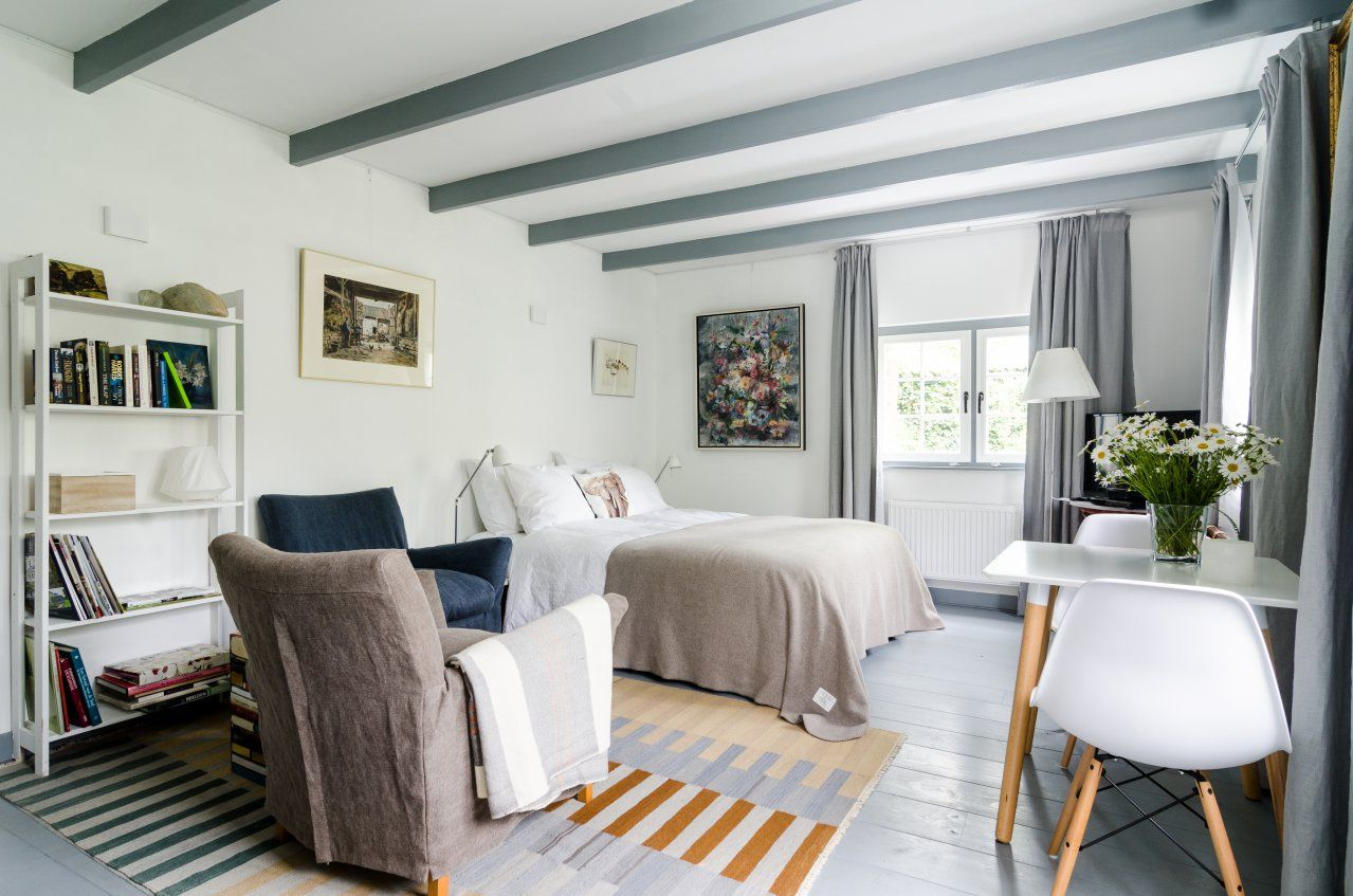 THE POOL HOUSE: nearby Utrechtse Heuvelrug | Den Dolder (UT)
