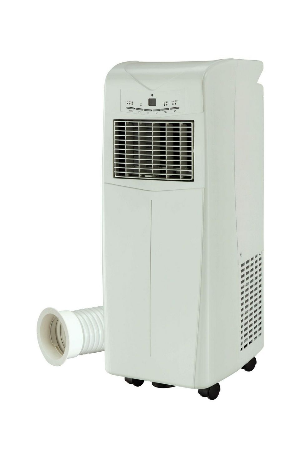 The Sharp Air Portabale Conditioner Unit With Tube Portable Air