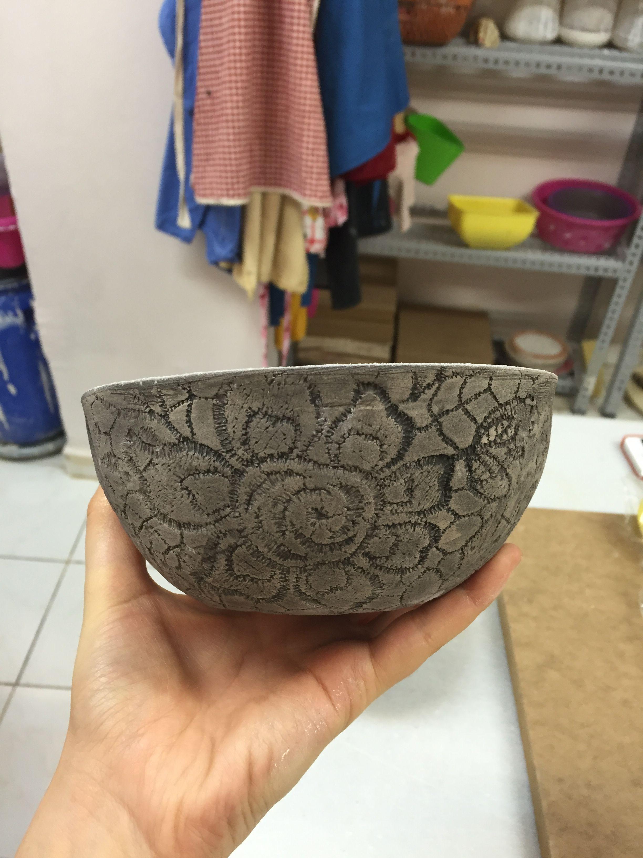 #Handmade#By#Me#Antique#Unique#Ceramic#Bowl#Cup