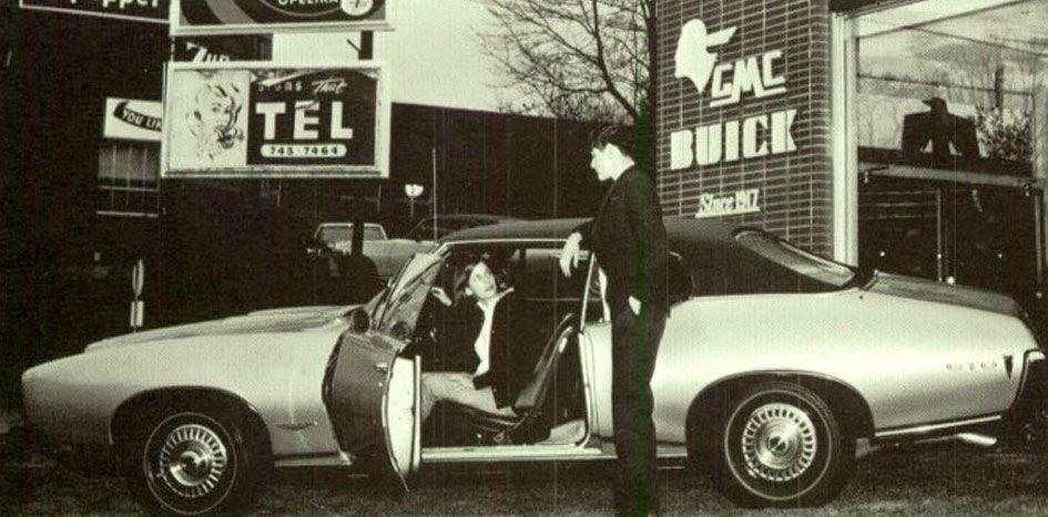 Idea by Chris DeLeo on Historic Car Photos Pontiac, Gmc