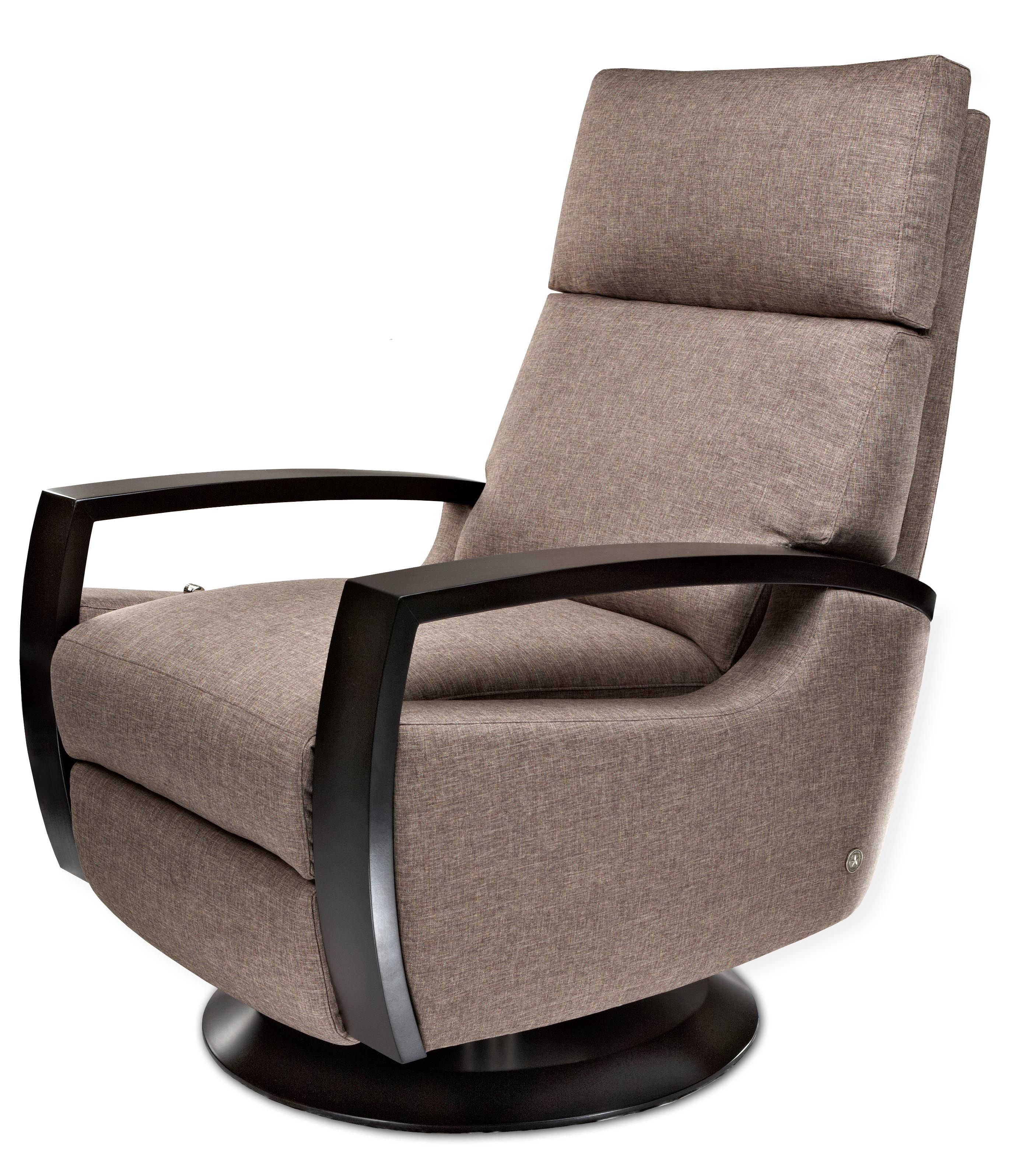 Fancy Swivel Recliner Chairs Design With Stylish Model Detail