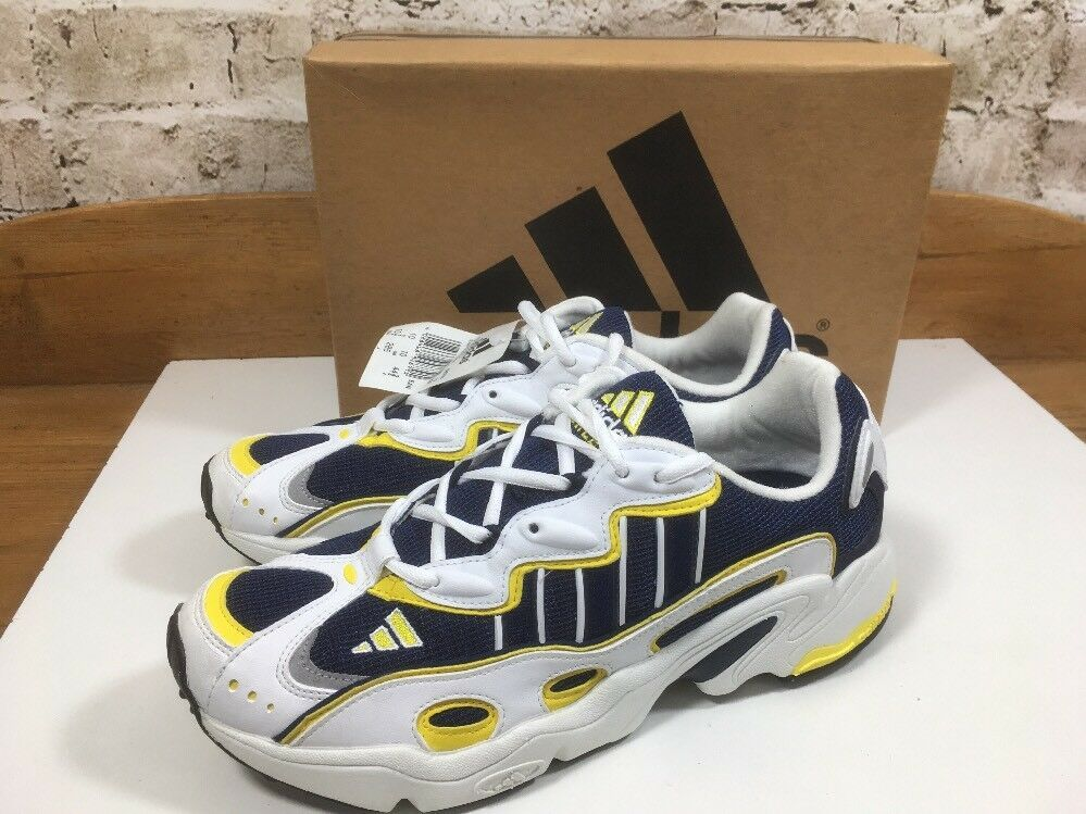 Bombardeo whisky visión  VINTAGE 1990S ADIDAS Torsion Ozweego 3 Uk 9 Eu43 Running Shoes OG BNIB  Trainers. - £190.00 | PicClick UK | Running sport shoes, Adidas torsion,  Running shoes