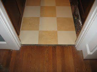 Marmoleum Flooring Ikea Kitchen