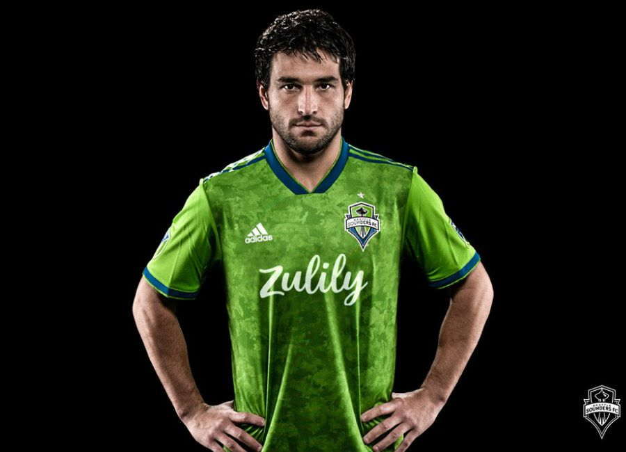 af1fce3c Seattle Sounders Announce Zulily Shirt Sponsor Deal #mls #SeattleSounders