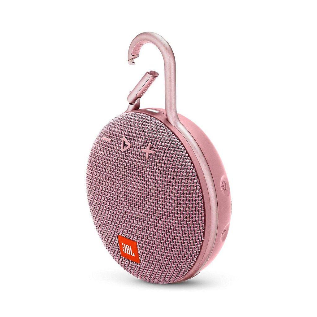 Tidak Seperti Yang Lain Jbl Clip 3 Adalah Speaker Bluetooth Ultra Portabel Ultra Kokoh Dan Kedap Air Yang Unik Da Pengeras Suara Speaker Bluetooth Bluetooth
