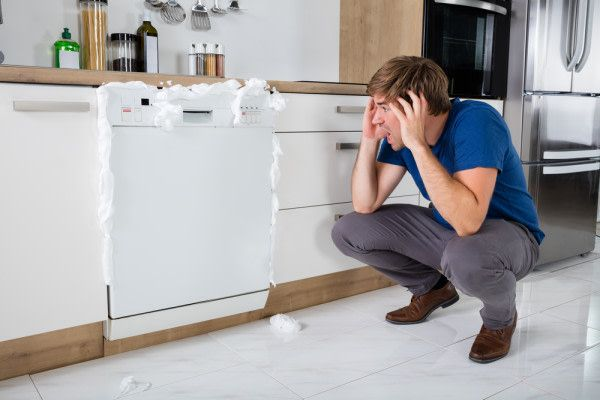 Should You Replace or Repair Your Broken Appliances