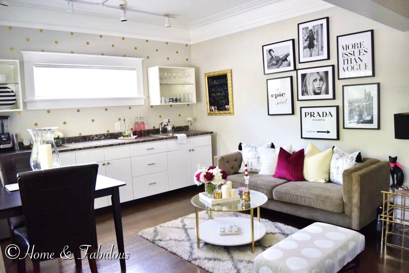 Living in sq ft maison home decoration ideas pinterest