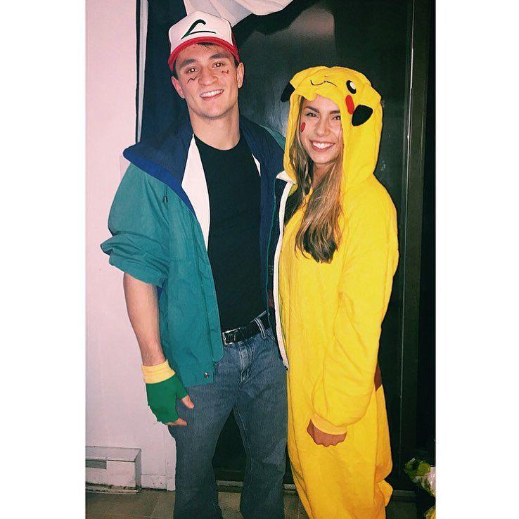 57 Cheap and Original DIY Couples Halloween Costumes Diy couples - halloween couples costumes ideas