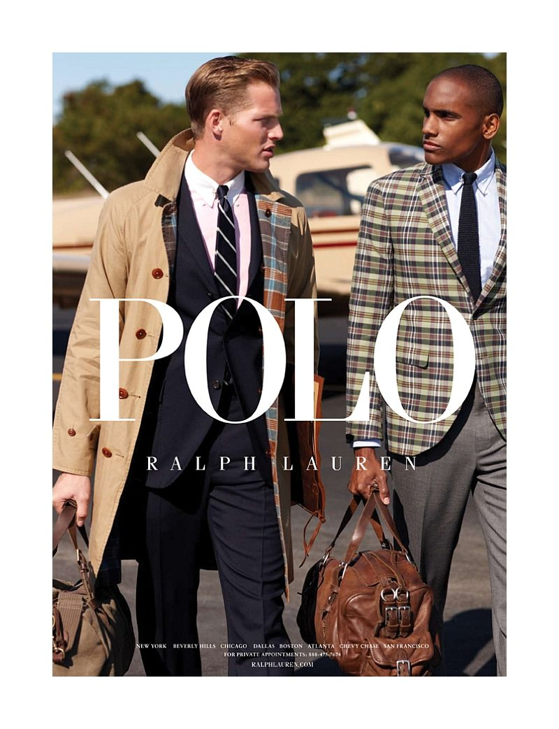 cb655ec8eb0ab7 All Ralph Lauren Ads 2014-15   Polo Ralph Lauren Spring Summer 2011 Ad  Campaign Preview