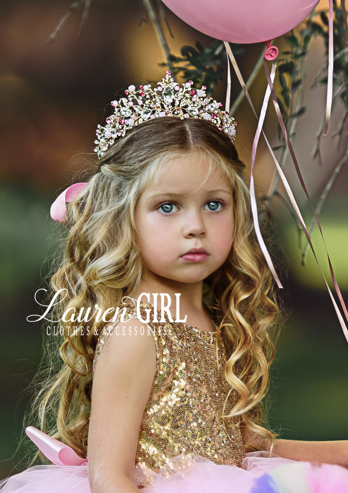 Ladies Short Hairstyles Little Girls Upstyles Easy Hair Styles For Little Girls Pink Princess Birthday Birthday Hairstyles Pink Princess