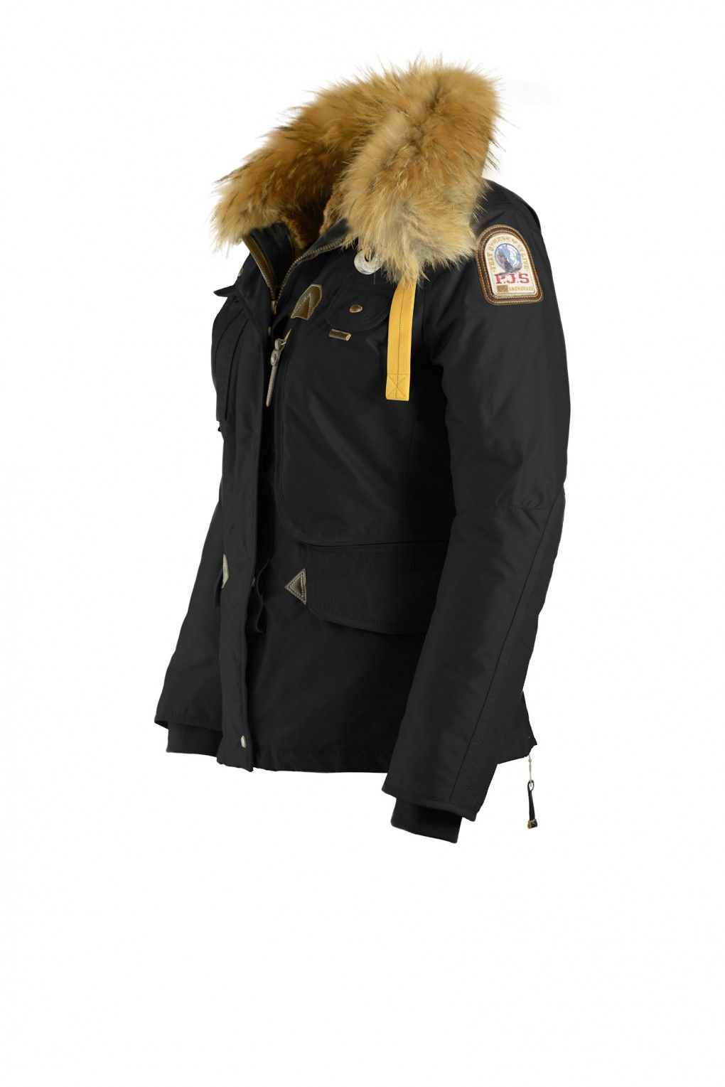 parajumpers jacke fell