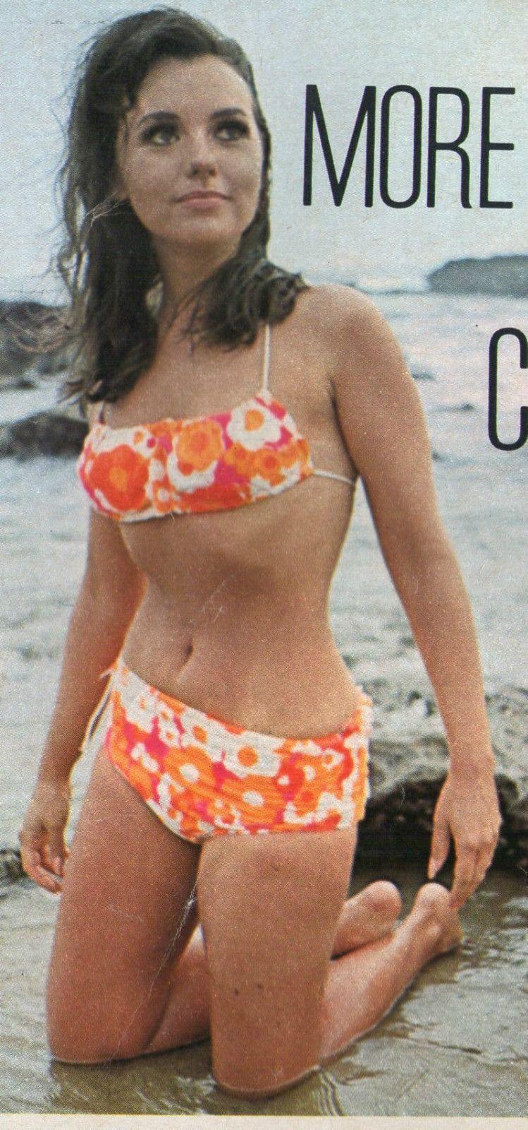 Dawn wells bikini