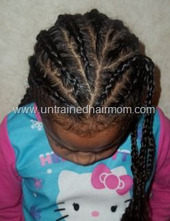 easy cornrow styles and tips for beginners