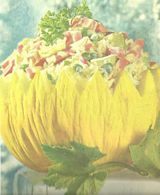 Hearty Chicken Salad (Better Homes and Gardens Favorite Ways With Chicken, 1967)