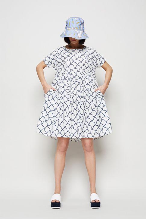 I want this dress from gorman Summer '14 | Fashion, Gorman ...
