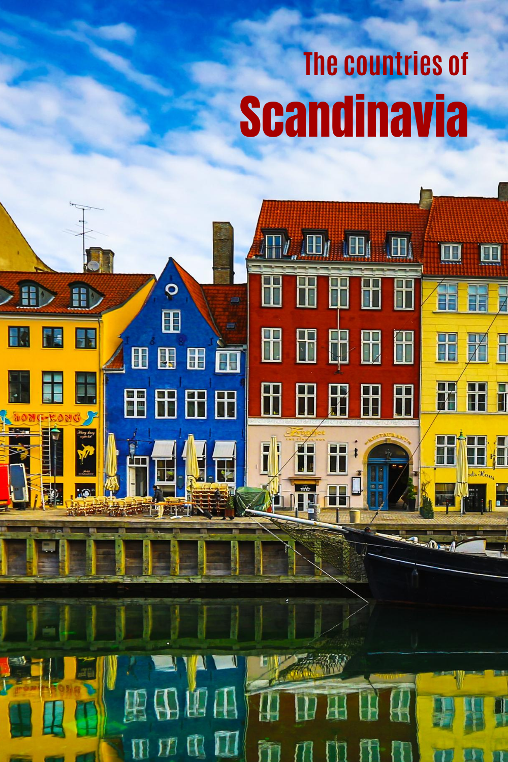 These Are The Scandinavian Countries In 2020 Scandinavian Countries Scandinavia Scandinavian
