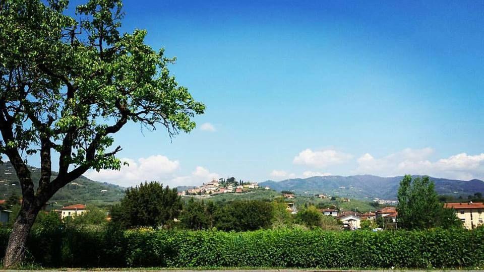 Borgo a Buggiano Pistoia Toscana Italia
