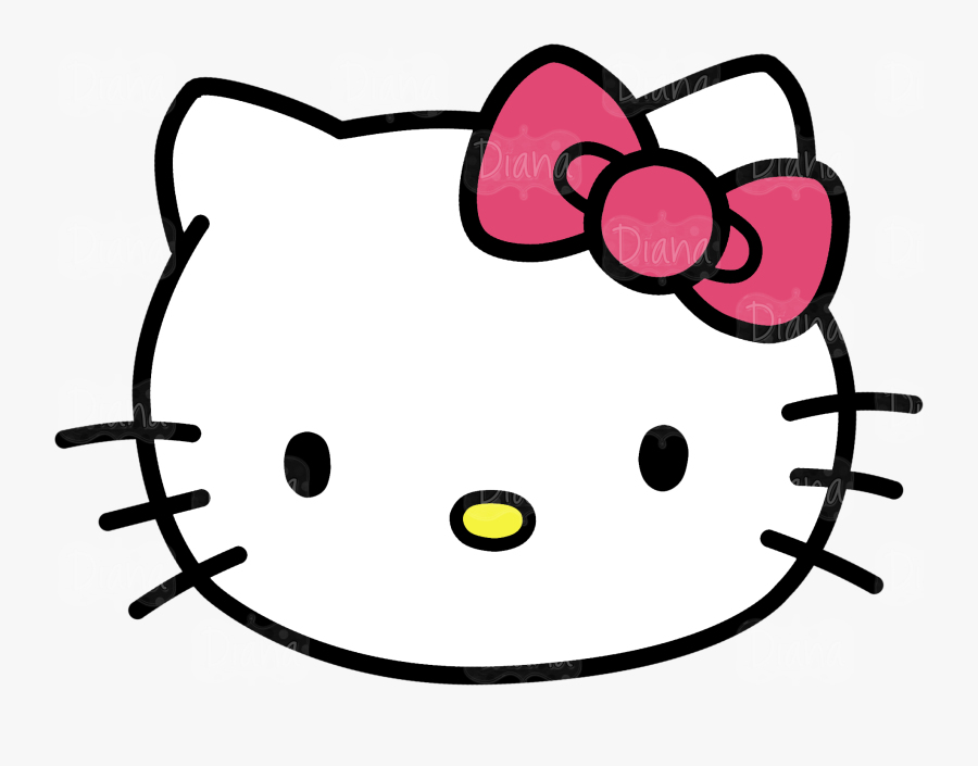 Free Hello Kitty Clipart Download Clip Art Baby Girl Hello Kitty Face Png Is A Free Transparen Hello Kitty Drawing Hello Kitty Clipart Hello Kitty Printables