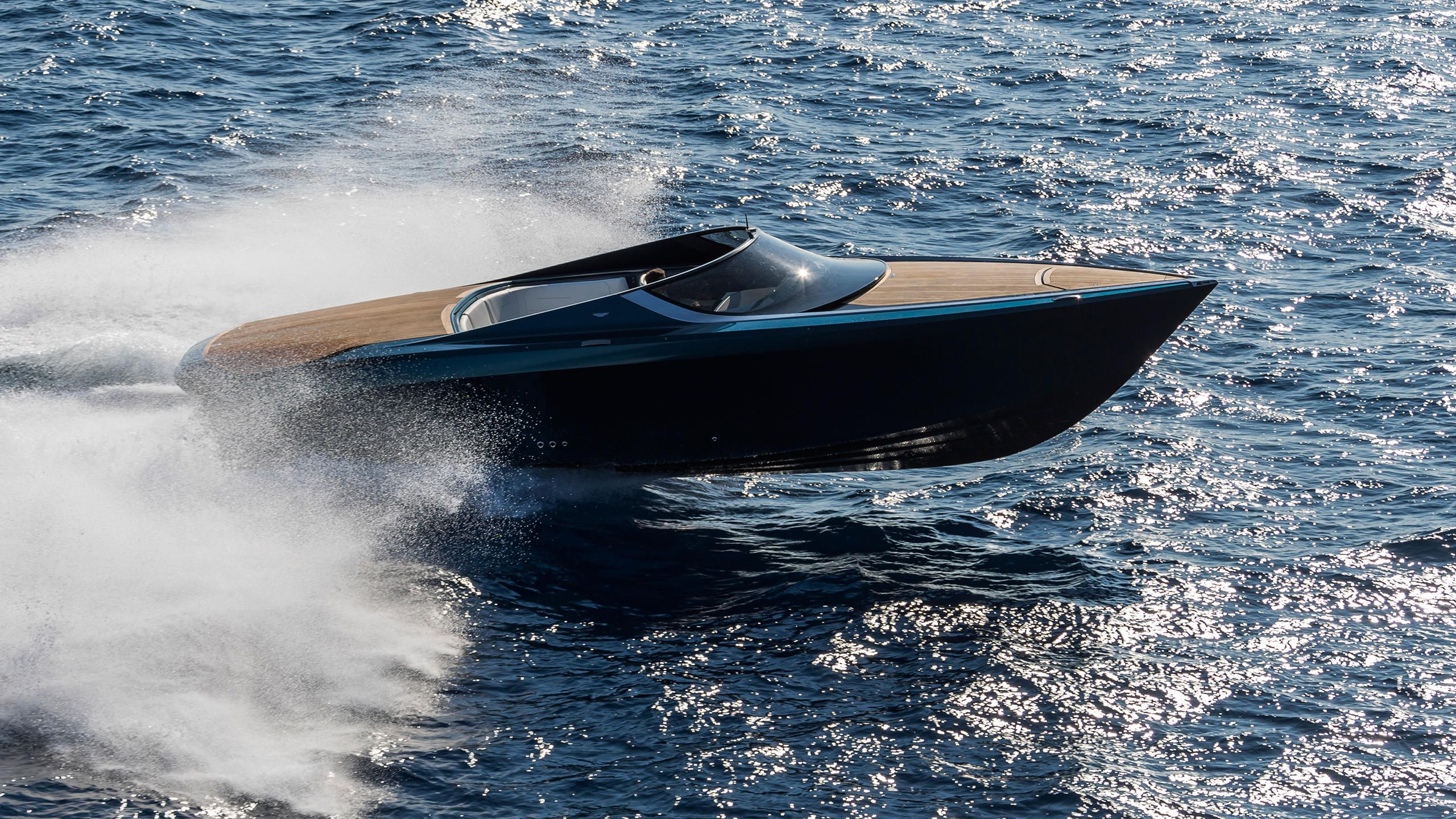 a look at some of the best boats that have been designed by car, Innenarchitektur ideen