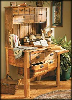 article and buffet finished readerproject style small hutch finewoodworking image bakers mission