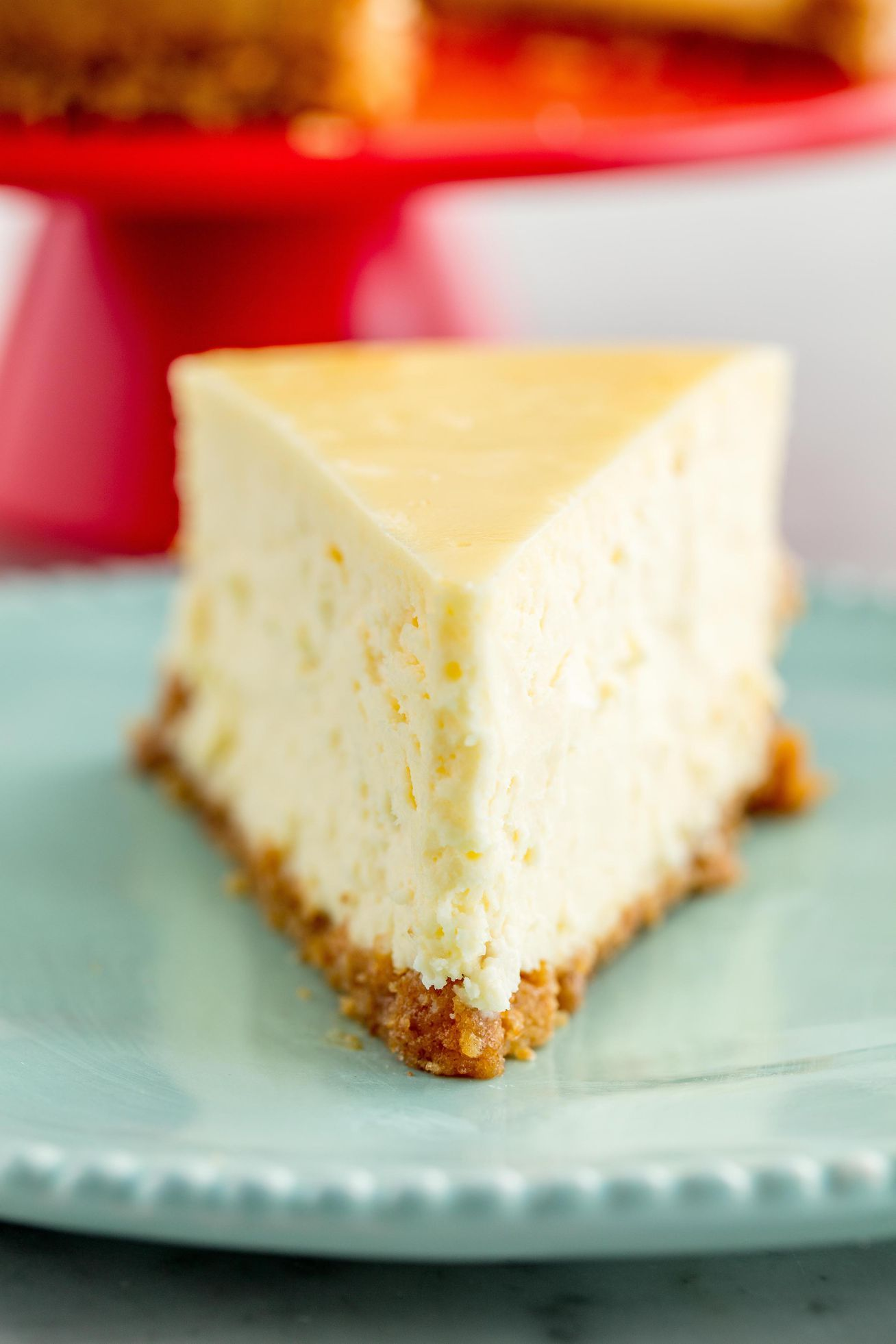 These Christmas Cheesecakes Put Milk And Cookies To Shame Cheesecake Recipes Classic Easy Cheesecake Recipes Cheesecake Recipes