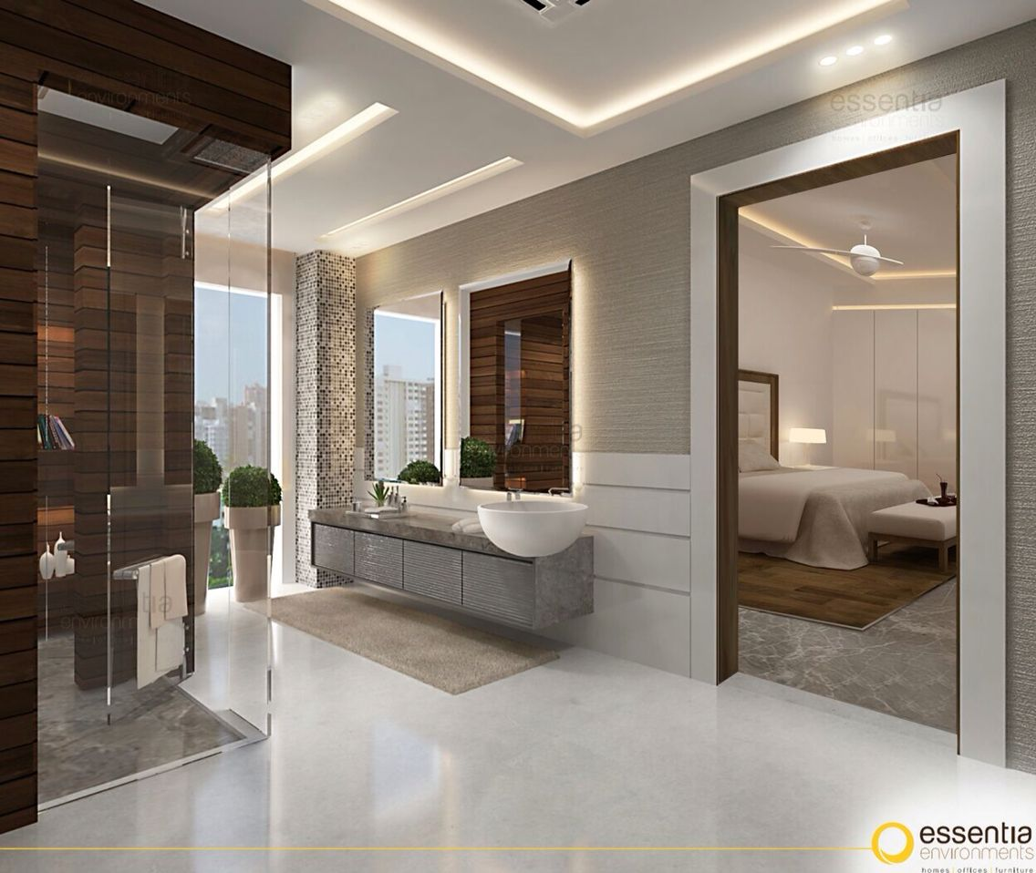 Design in gurgaon wooden florring in gurgaon bathroom vanity gurgaon - Essentia Environments Game Changing Design Firm Based Out Of Gurgaon India