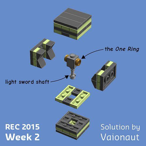 REC - Week 2 | Vaionaut | Flickr