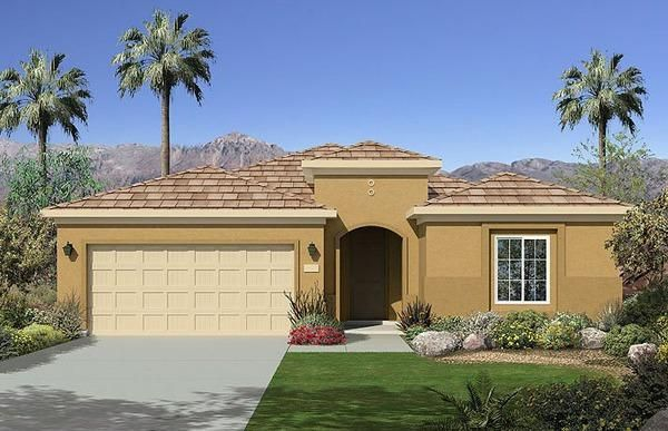 New Models Announced Sun City Homes Mesquite Nv 55 Adult