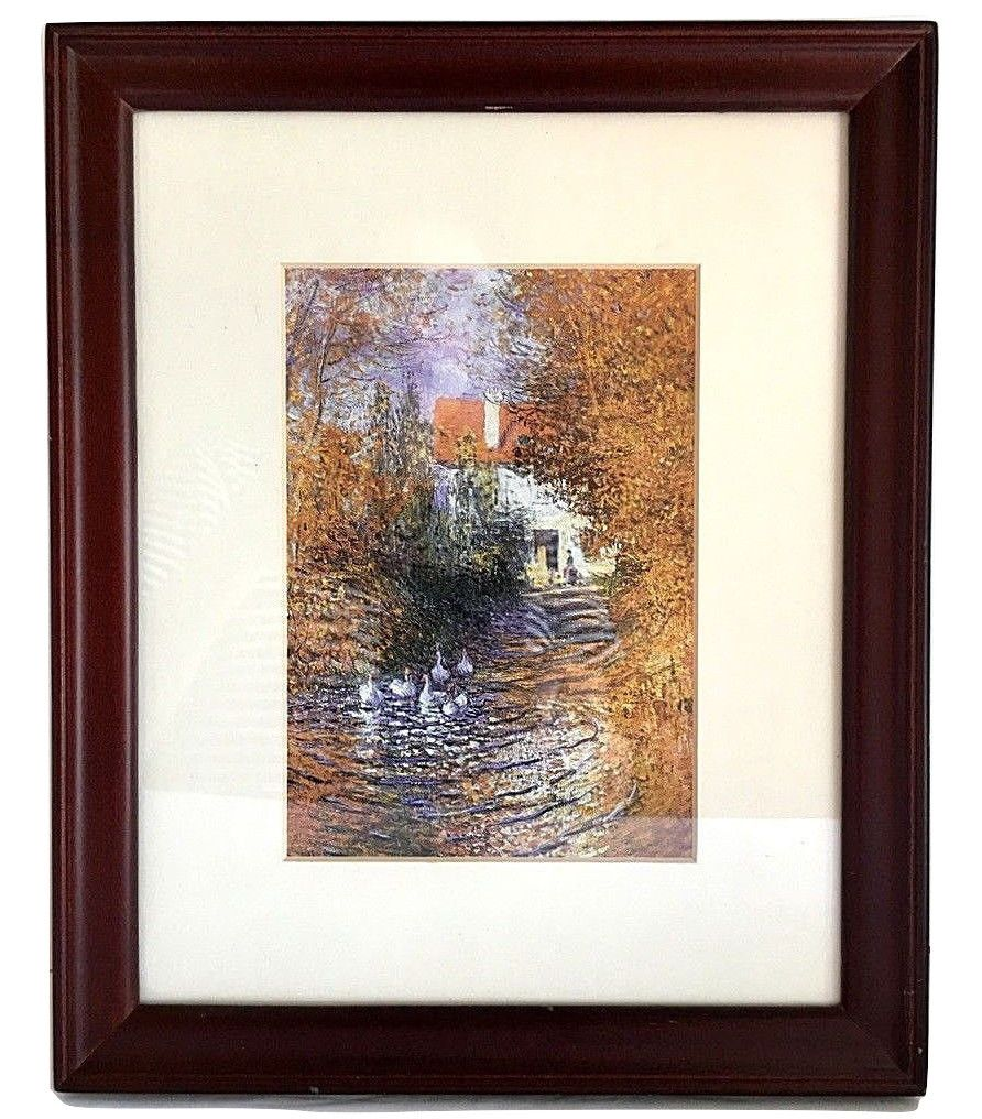 Pin By Mimi Sellers On Framed Art Other Wall Decor Print Pictures Frame Matting Wood Frame