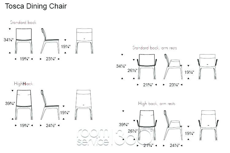 Standard Chair Height Appealing Dining Chair Height Of Standard
