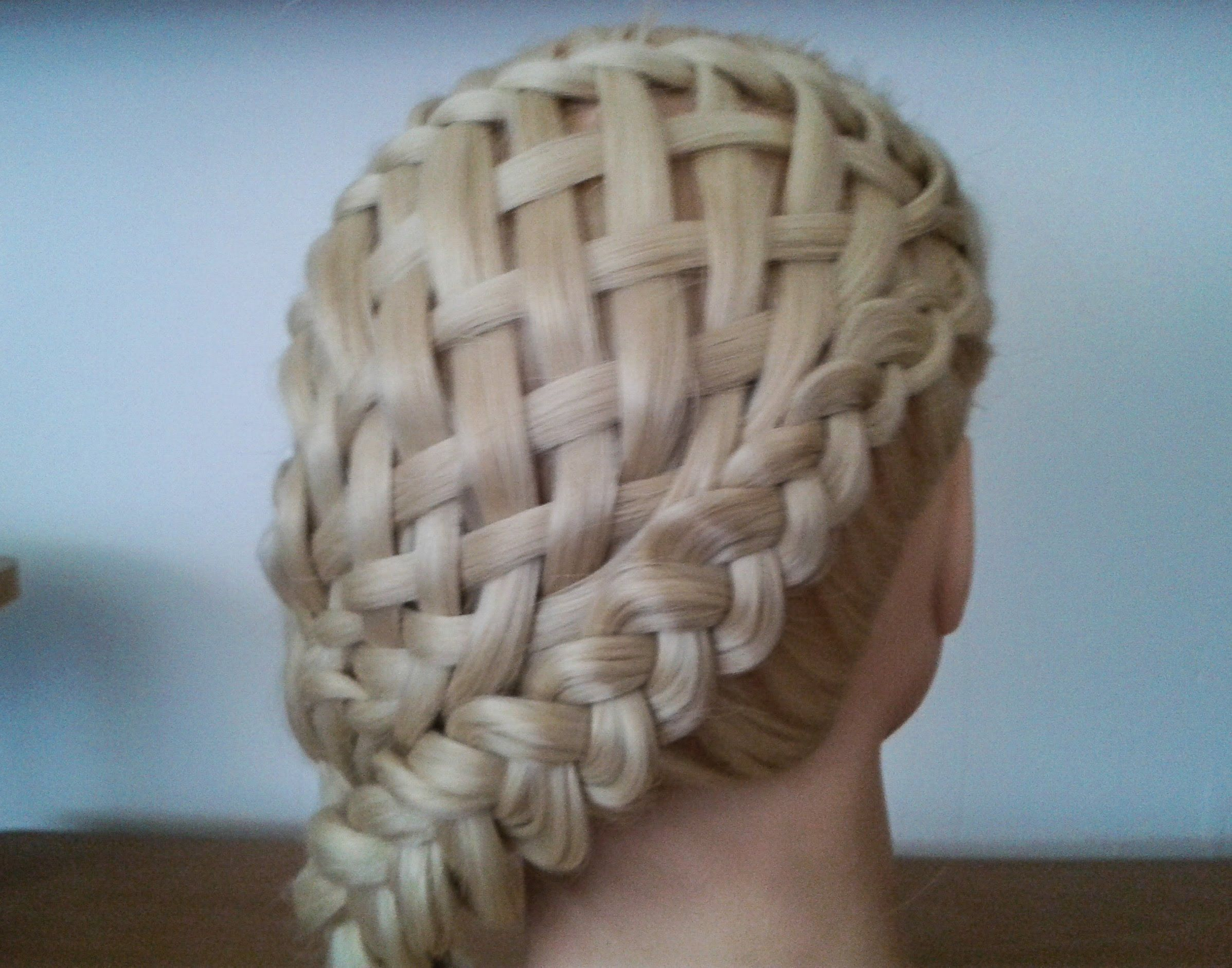 braid combo - water fall