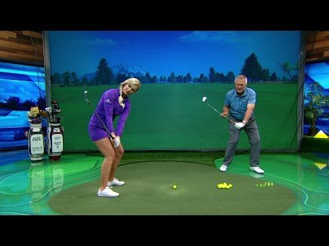 Golf Instruction How To Create Monster Lag Like Pros Carling