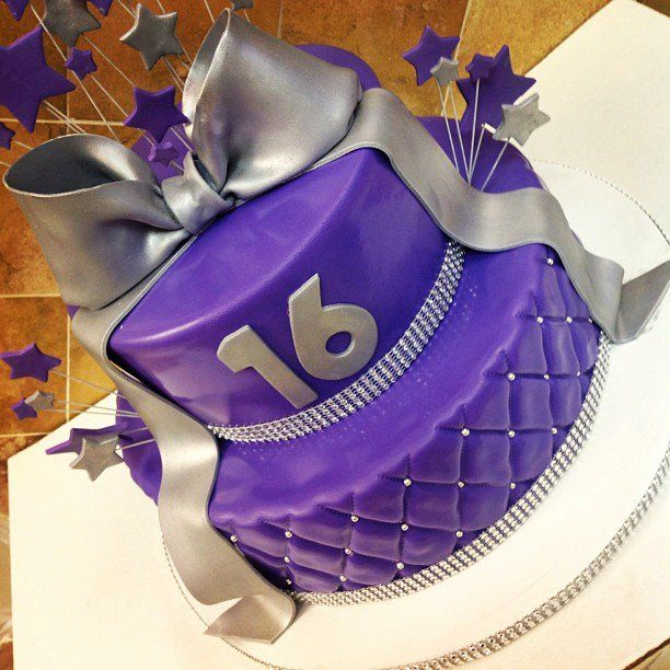 Cake Decorating Ideas 16 Year Old Boy : 10 Fun-Filled Ways to Celebrate Your Sweet 16-Year-Old ...