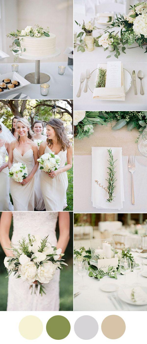 48 Most Inspiring Garden-Inspired Wedding Ideas | Pinterest | Secret ...