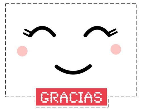 Tarjetas para dar las gracias | diseños!! | Pinterest | Cards ...