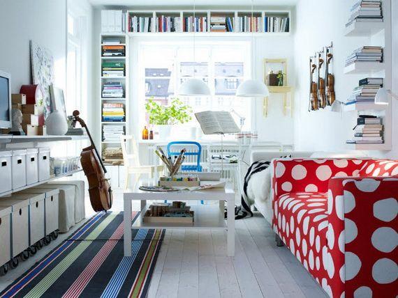 ikea kleines wohnzimmer – raiseyourglass, Moderne deko