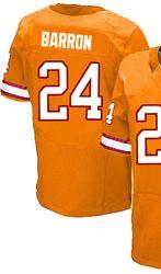 new style 2ca7c 19aee $78.00--Mark Barron Orange Elite Jersey - Nike Stitched ...