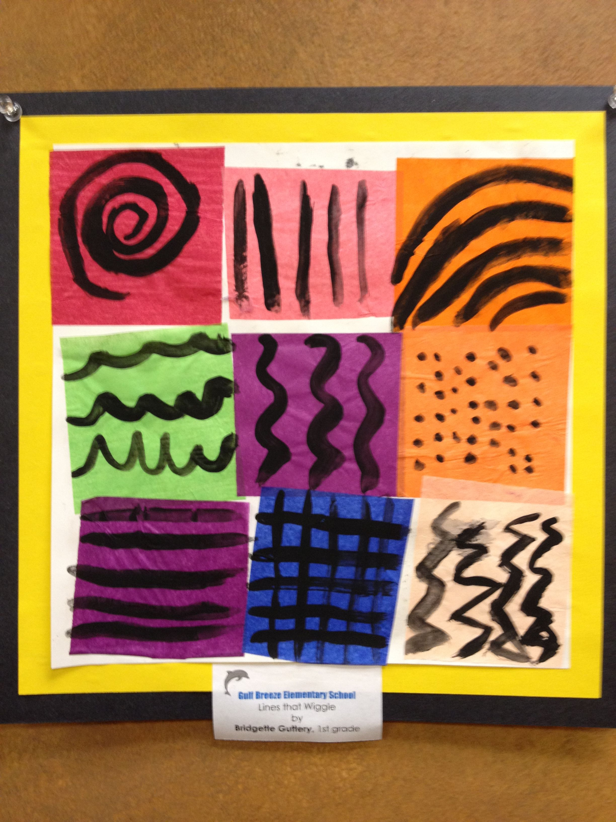 8eeca1d3c50ad831354022a4bb1bba56 Kindergarten And First Grade Art Projects on using shapes, end school, for kindergarten, fall scarecrow, one day, cutest beginning year, eric carle,