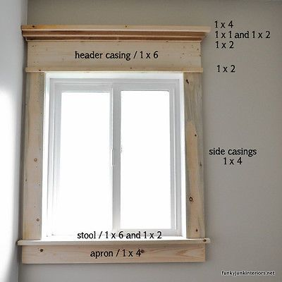 Unique Window Trim 1