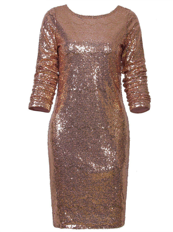 Vijiv Women s Sexy Deep V Neck Sequin Glitter Bodycon Stretchy Mini Party  Dress  affiliate  glitter  dress e3842cd7c